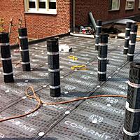 Door renovatie wordt uw dak weer helemaal perfect, ook de isolatie