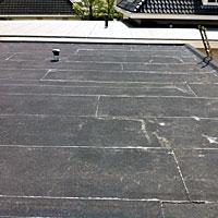 Het is vertstandig om uw dak jaarlijks te laten controleren.
