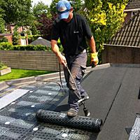 Bij renovatie kunt u kiezen voor betere dakbedekking